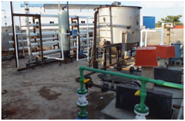 Industrial Effluent Treatment Plants